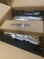 NEW Arista DCS-7050QX-32s-r 32-Pt QSFP+ 4x SFP+ Switch R-F Airflow Dual AC RAILS