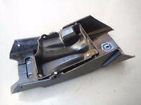 Rear Sub Frame Plastic Under Tray  KTM RC 390 RC390 2015 15 DUKE GET IT FAST!