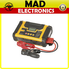LifePo4 12V 600A Jump Starter with LCD