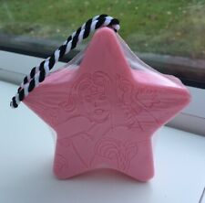New Sealed SOAP & GLORY Wonder Woman Soap On A Rope