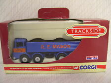 Corgi Trackside Guy Big J 8 wheel tipper R.E. Mason REF: DG187009