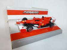 """BBURAGO 36800 FERRARI f10 """"Alonso #8"""" scala 1:43 modello di auto NUOVO! °"""
