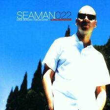 DAVE SEAMAN = melbourne =2CD= Finest Progressive House Mix!