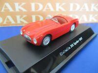 Die cast 1/43 Modellino Auto Cisitalia 202 Spyder 1947 rossa by Starline