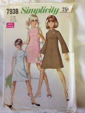 Skirts 1970s Women's Collectable Sewing Patterns