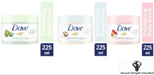 Dove Exfoliating Body Scrub 225ml choose from 3 options