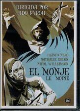 El monje (Le moine) (DVD Nuevo)