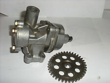 SUZUKI GSXR1100 1986 - 88 GSX1100 F ENGINE OIL PUMP