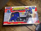 MakeToys MTCD-01D DELTA MANUS TFcon 2019 Diaclone Transformers Powered Convoy