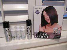 Color Wow Dream Smooth Kit, Shampoo and Conditioner 8.4oz & Dream Coat 6.7oz +++