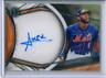 AMED ROSARIO 2018 Topps Tribute Rookie Tribute Autographs #/199 NEW YORK METS