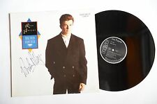 RICK ASTLEY - TOGETHER FOREVER - MAXI - MINT - MIT ORIGINAL AUTOGRAMM