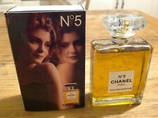 Chanel No.5 Eau de Parfumerie 100ml New