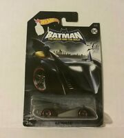 Hot Wheels Batman The Brave And The Bold Batmobile 3 of 6 2018
