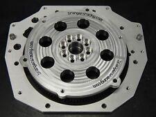 2JZGTE 2JZ/1JZ Toyota Billet Aluminum Flex Plate Transmission Adapter Supra MK4