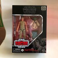 Star Wars The Empire Strikes Back Luke Skywalker & Yoda Jedi Training Figure T20