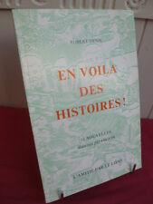 Robert Denis / EN VOILA DES HISTOIRES ! 18 nouvelles illustrées par Orson