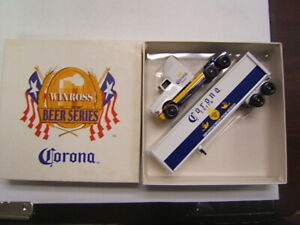 Winross Beer Series Corona Extra tractor trailer MIB 1/64 Diecast Made in USA