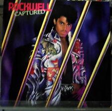 Rockwell: Captured- LP