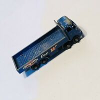 Matchbox Moko No 20 ERF 68G Truck Ever Ready BPW Fair Unboxed 67mm Odd Wheel!