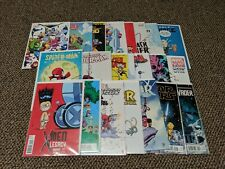 Skottie Young (baby variant lot). 22 different variants. All NM