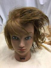 Cosmetology Head, Burmax Tammie