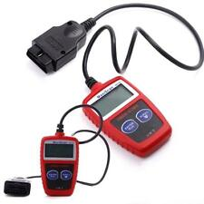 Practical MS309 Fault Code Reader Car Diagnostic Scanner Tool OBD2 OBDII EOBD