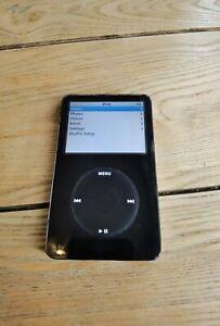 Apple iPod Classic 5th Generation Black 30GB
