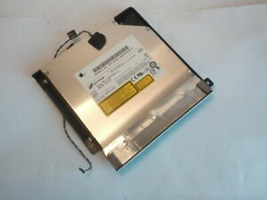 "APPLE iMac 27"" Late 2009 A1312 DVD SLOT LOADING DRIVE / 678-0576B HL GA11N SATA"
