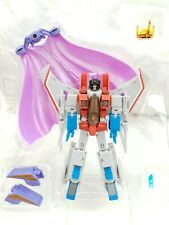 MP-11 Starscream Transformers Masterpiece Takara