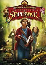 Les chroniques de Spiderwick DVD NEUF SOUS BLISTER