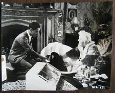 Pressefoto / still  Just My Luck 1957  Norman Wisdom, Margaret Rutherford