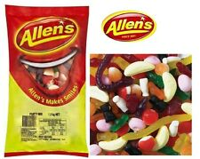 1 x Allens Party Mix 1.3kg Lollies Bulk Party Favours Sweets Candy Buffet Lolly
