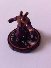 HeroClix SINISTER #015  TRAPSTER   veteran  MARVEL