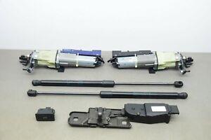 AUDI A4 Avant B8 Automatic Bootlid Opening Kit 8K9827852A 8K9827552A 4F9827383E