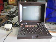 Ancien Minitel Alcatel Telic 1