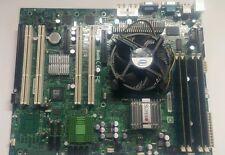 Supermicro X7SBE Motherboard w/ 1x Intel Core 2 Quad 9400 Pro 4GB RAM & Heatsink