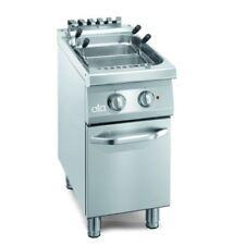 Cuocipasta professionale a gas 24 litri cm 40x70x85 RS3644