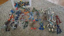 Lego Bionicle Lot  Figure lot