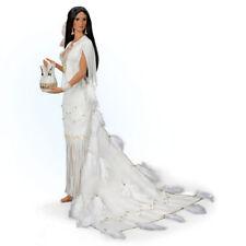 Blessings of the Great Spirit Bride Native - Porcelain Doll Ashton Drake