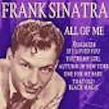 FRANK SINATRA______ALL OF ME______BRAND NEW CD