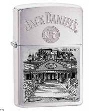 ZIPPO ★ JACK DANIEL'S (Scenes from Lynchburg #5)