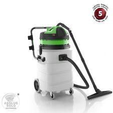EOLO Aspirapolvere Professionale Aspira Polveri Solidi Liquidi P29 Dual Plus