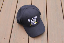 148bf9fa6e4 NEW ERA 2016 MLB All-Star Game ASG Blue Adjustable Hat Embroidered | One  Size