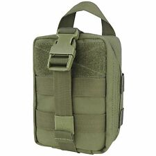 Condor 191031 Tactical MOLLE PALS Rip-Away EMT Lite Medic Bag Kit Utility Pouch
