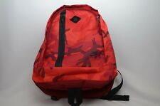 Nike Cheyenne 2015 Backpack Red/Black BA5063 687 New With Tags