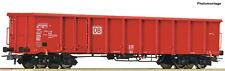 Roco 76940 Offener Güterwagen Bauart Eanos-x der DB AG NEU OVP