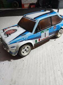 Rally Légend 1/10 Rc