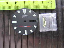 - Dial & Hands Set made for SEIKO DIVER 6309 Automatic NEW
