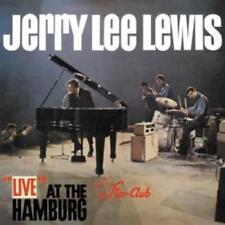 Live At The Star-Club Hamburg von Jerry Lee Lewis (2010)